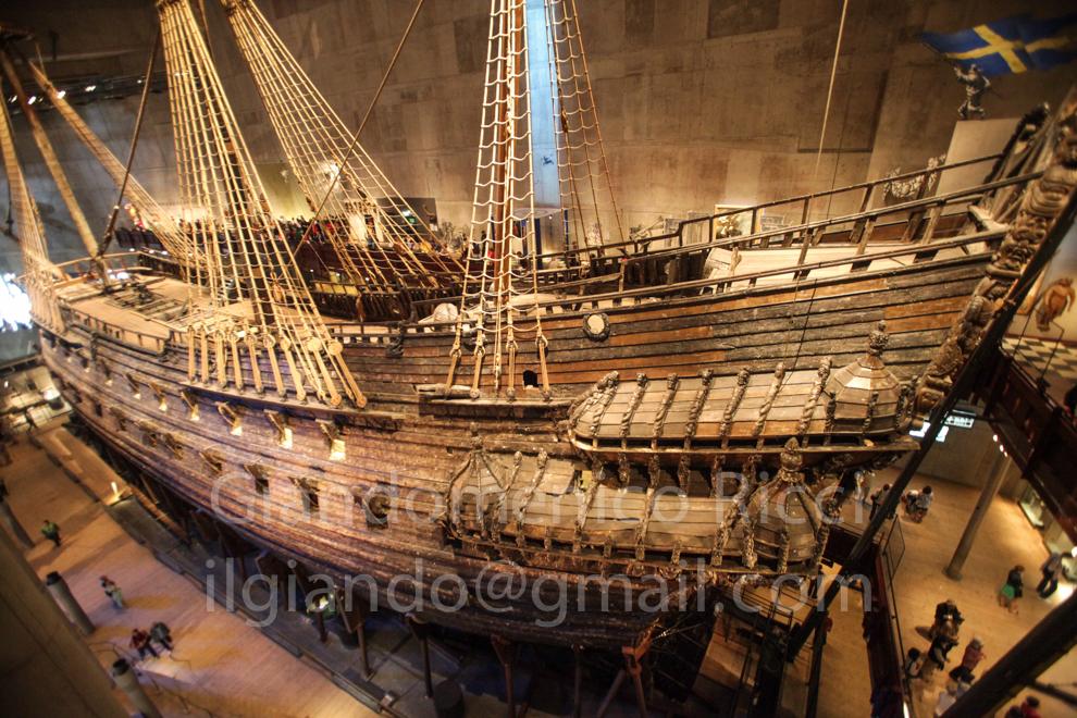 Vasa ship for Vasa ship