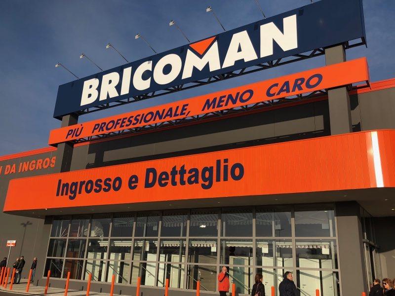 Lavoro: 27 gennaio recruiting day per la Bricoman