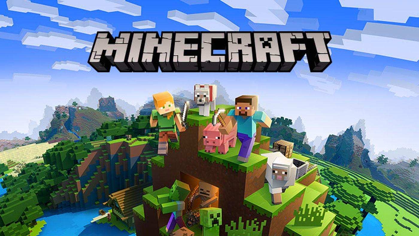 Minecraft, non ci sono limiti alla fantasia