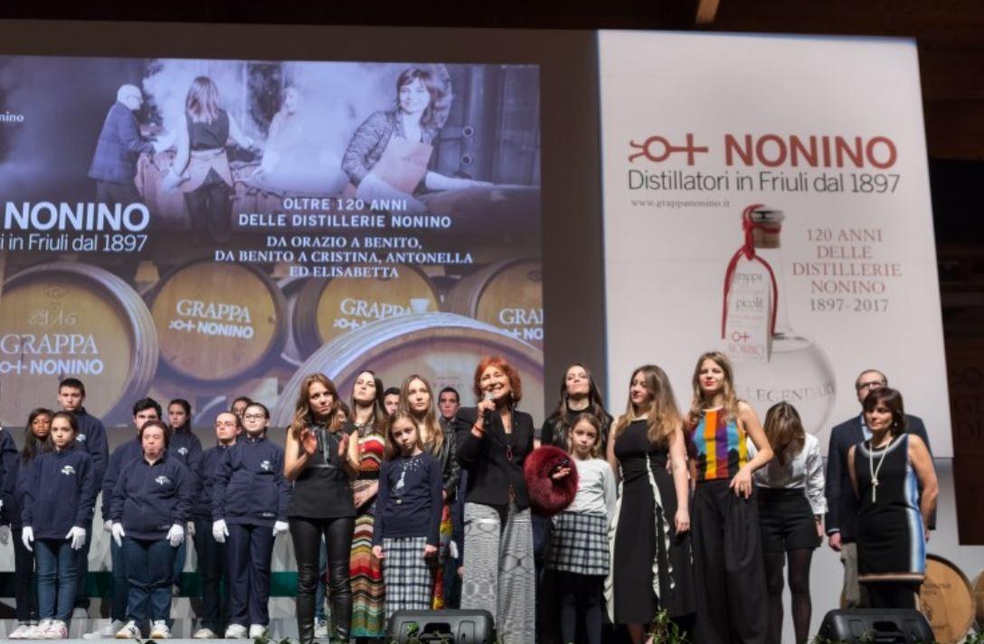 Premio Nonino posticipato a sabato 29 gennaio 2022