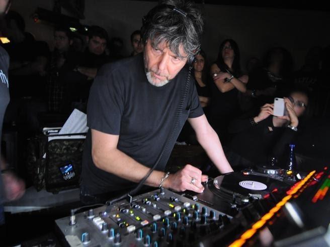È morto il DJ Claudio Coccoluto, aveva 59 anni