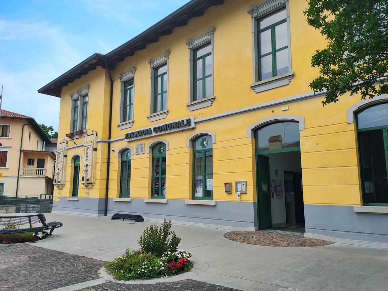 Tavagnacco: approvato il bilancio della Farmacia comunale