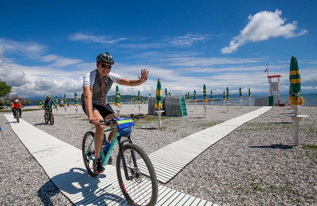 Inaugurato il North East Bike Festival