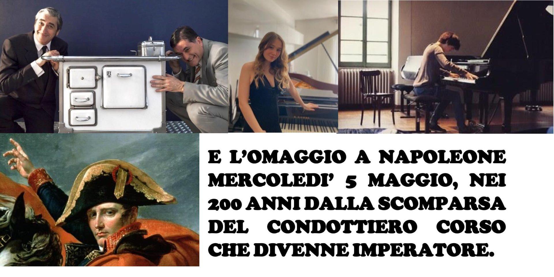 Salerno Letteratura, il programma di martedì 22.