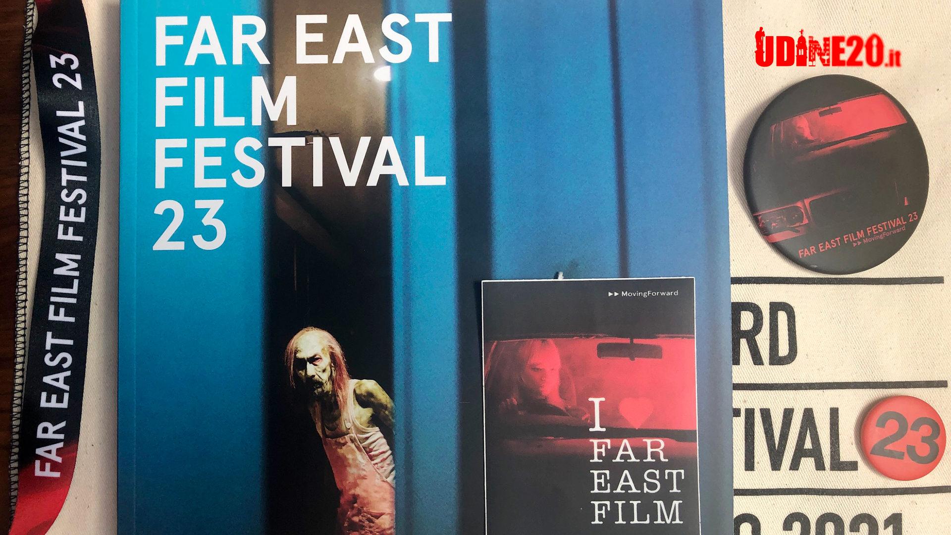 Far East Film Festival 23. Attenzione, contiene spoiler!