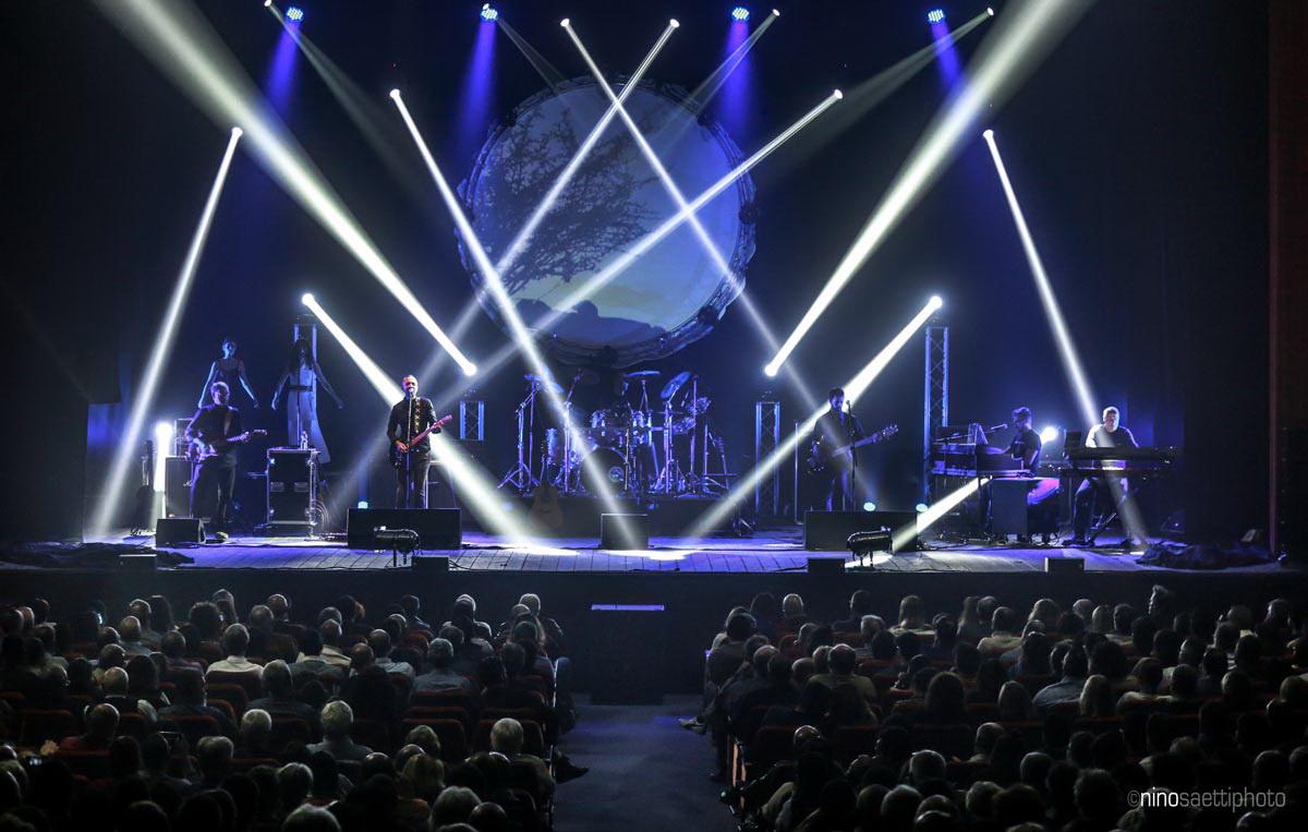 Big One European Pink Floyd Show a Palmanova martedì 3 agosto