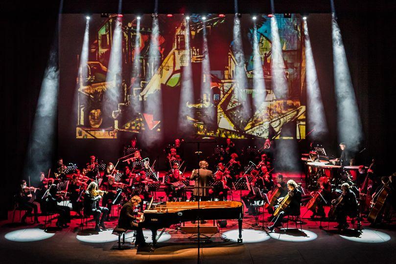 La Grande Musica dell'Arte sabato 13 novembre al Teatro Nuovo Giovanni da Udine