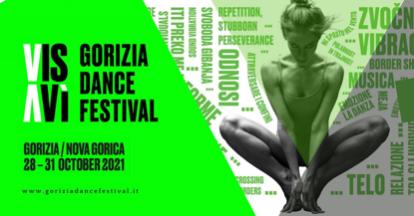 Gorizia Dance Festival 28 31 ottobre