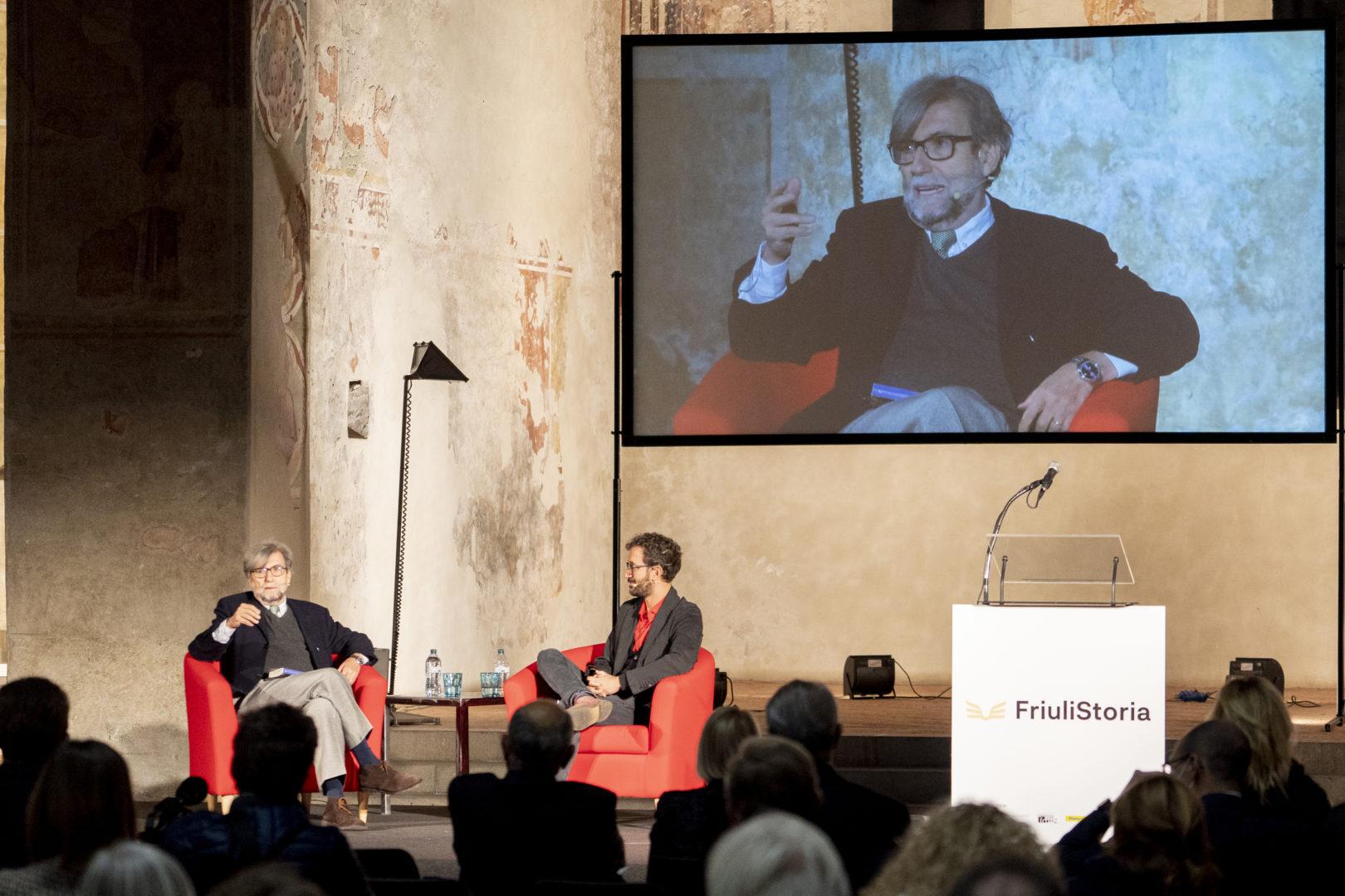 Premio Friuli Storia 2021